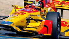 With a new car coming in 2018 and a solid season behind it, IndyCar appears to be trending up as drivers and teams gear up for 2017.
