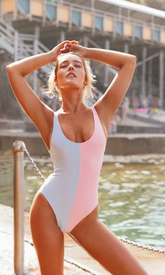 It's almost summer, and we're already looking out for the bathing suit trends of 2017. Here, the swimsuit that flatters EVERYBODY. Take a look at our favorite picks we can't wait to wear beachside.