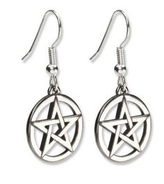 FREE Supernatural Dean PENTAGRAM Earrings (Just Pay Shipping) These Supernatural Dean PENTAGRAM Earrings are available for a limited time. Click The Add To Cart Button Item Is Part Of Our Free Promo C