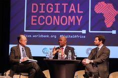 TONY ELUMELU TELLS WORLD LEADERS TO PRIORITISE AFRICA'S YOUTH, LEAPFROG TRADITIONAL DEVELOPMENT PATHS