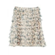 Dior skirt ❤ liked on Polyvore featuring skirts, christian dior and christian dior skirt