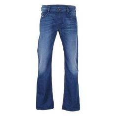 Diesel Zathan 814Z Mens Bootcut Jeans - USC