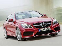 Mercedes-Benz | AUTOmativ.de Steckbrief: Mercedes-Benz E-Klasse Coupé Preise (2013 ...