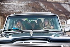 Snow trip with the Roxy team in our #SurfToSnow series. Watch in on the blog today.