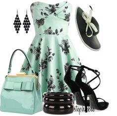 """""""Derby Hat"""" by stephiebees on Polyvore"""