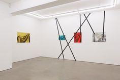 Elisa Sighicelli installation view MOTINTERNATIONAL, London