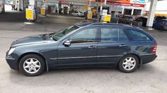 Bild 18 Mercedes Benz C Klasse, Vehicles, Car, Autos, First Grade, Used Cars, Pictures, Automobile, Cars