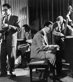 The Dave Brubeck Quartet with Paul Desmond
