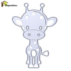 Metal Cow Cutting Dies Stencils for DIY Scrapbooking/Photo album Decorative Embossing DIY Paper Cards #>=#>=#>=#>=#> Click on the pin to check out discount price, color, size, shipping, etc. Save and like it!