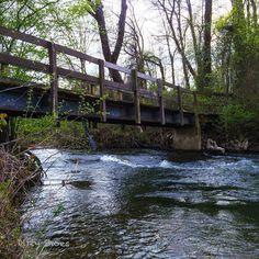 Goat bridge...  #iPhoneonly #visitrichmondva #RVA #richmondva #RVAtourism #rvanews #jamesriver #JRPS #hiking #virginia #ig_virginia #richmondgrid  #richmondoutside #HowDoYouRiver #igers #bestoftheday #nature #iphonesia #igdaily #all_shots  #nocheroRVA by gahuss