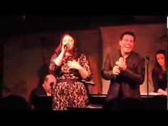 Frank Wildhorn & Friends Clint Holmes, Jane Monheit at Cafe Carlyle thru Feb. 1st - Doesn't Get Much Better!