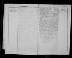 Giuseppe Centonze & Angela Rallo 1884 marriage record