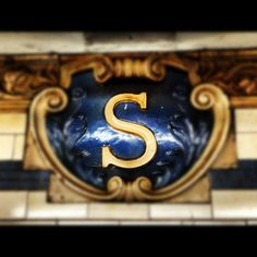 S is for super ...