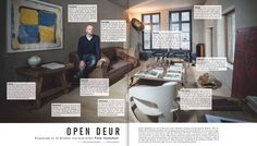 Architecture and Interior Design Office for Reconversion of Historical Buildings