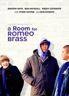 a room for romeo brass - Google Search Shane Meadows, Twenty Four Seven, The Twenties, Film, Brass, Google Search, Movie, Film Stock, Cinema