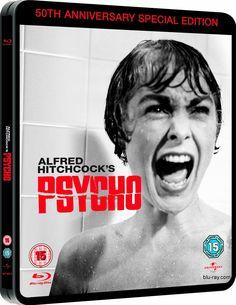 Psycho, 1960