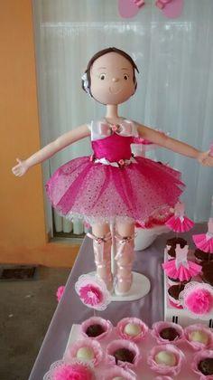 Bailarina elsi biscuit