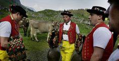 Brauchtum - Appenzellerland Tourismus AR - Brauchtum & Genuss
