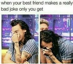 One Direction Humor, One Direction Pictures, I Love One Direction, Direction Quotes, Really Funny Memes, Stupid Funny Memes, Funny Relatable Memes, Funny Friend Memes, Funny Laugh