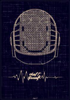 Daft Punk #3