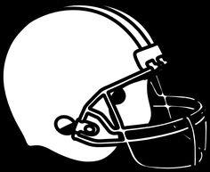 printable football helmet template from printabletreats com