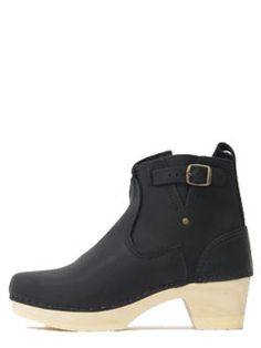 I have been obsessing over these No 6 booties for years but can't seem to pull the trigger.