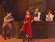 "Digital Painting - From the play ""Picasso at the Lapin Agile."" By Hoang Phuong Tran --------------------------------------------------- Email: hoangphuongtranduy@gmail.com Portfolio: http://www.mediafire.com/view/xuvs8faftxu2za3/HoangPhuong_Portfolio_May2014.pdf"