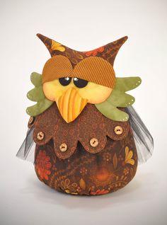 BARBAGIANNI USA... the owl