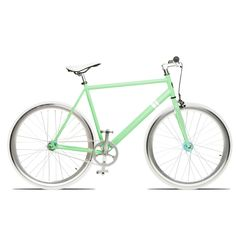 Thinking of buying this... wonder if it's worth it. It's already one of the cheaper funky bikes I can find... @ Fab.com | The Manhappenin