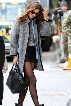 Love Miranda Kerrs outfit!