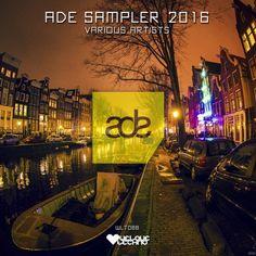 ADE Sampler 2016 [We Love Techno – WLT088] » Minimal Freaks Our Love, Techno, Times Square, Minimalism, Artist, Travel, Viajes, Artists, Destinations