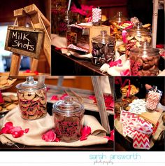 cookie bar that uses store bought cookies too (saves us time)