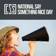 If you don't have anything nice to say, don't say anything at all!