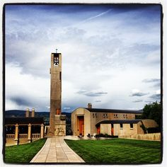 """See 299 photos from 1452 visitors about wine, bells, and scenic views. """"An old nunnery, hence the church style buildings and bell. Places To Visit, Canada, Building, Buildings, Construction"""