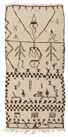 Vintage Moroccan Rug 45291 - by Nazmiyal Berber Carpet, Berber Rug, Ancient Protection Symbols, African Furniture, Moroccan Area Rug, Modern Moroccan, African Rugs, Carpet Shops, Fabric Rug