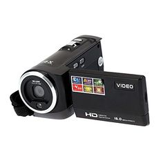 something similar- would like a camera and video recorder in one. this one is only $40. anyway, like i said, my phone just isn't cutting it.  Andoer HDV-107 Digital Video Camcorder Camera HD 720P 16MP DVR 2.7'' TFT LCD Screen 16x ZOOM Andoer http://www.amazon.com/dp/B00VYA8P02/ref=cm_sw_r_pi_dp_499mwb0VF3W6X