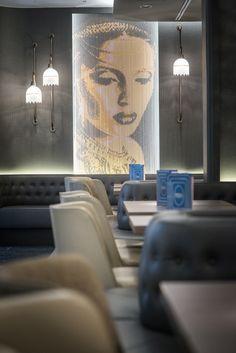 Marriott Renaissance Hotel by Christian Olufemi Architekten & Brumann Innenraumkonzepte GmbH, Vienna – Austria » Retail Design Blog