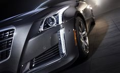 2014 Cadillac CTS Images Leak Before NY Auto Show Debut. For more, click http://www.autoguide.com/auto-news/2013/03/2014-cadillac-cts-images-leak-before-ny-auto-show-debut.html