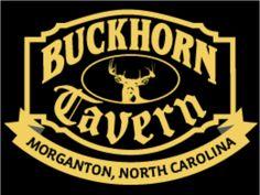Buckhorn Tavern Menu - MyTownUSA