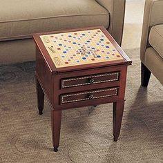 SCRABBLE Furniture « SCRABBLE