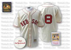 Boston Red Sox 1967 Home (Carl Yastrzemski). This is the season Yaz won the AL Triple Crown (most HRs and RBI + highest batting average). No player achieved the Triple Crown for 45 seasons after Yaz did.