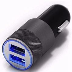 Cigarette Lighter Car-styling Mini Dual USB Twin Port 12V Universal In Car Lighter Socket Charger Adapter plug @11122@@@ #shoes, #jewelry, #women, #men, #hats