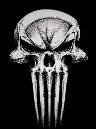 Image result for punisher skull wallpaper