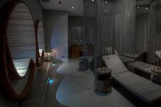 Enjoy this gorgeous space which is our relaxation room within our Aspa