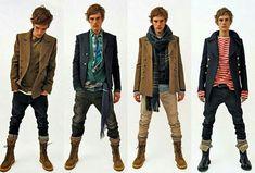 Popular Clothing 2015