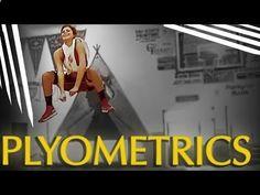 Basketball Plyometrics   Basketball Jump Training   Myosource Kinetic Bands - YouTube