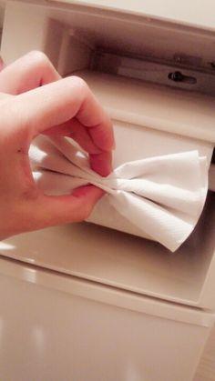 リボン折りのやり方☆ | あおい☆のブログ