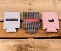 Southern Marsh Collection — Southern Marsh Coozie - Limited Edition