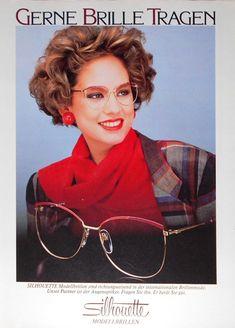 Silhouette 80s Vintage Eyewear