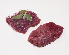 Kameel steak